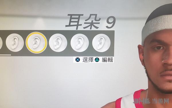 NBA2K19游�蚪�D7