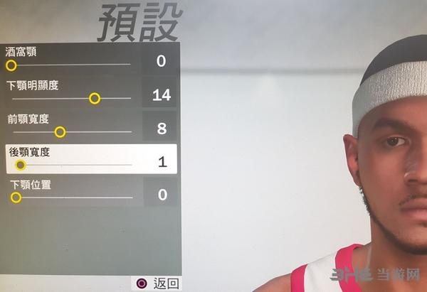 NBA2K19游�蚪�D11