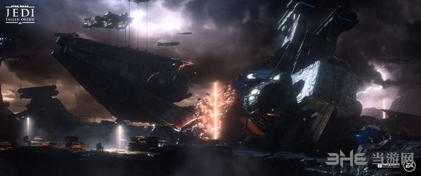 星球大战绝地组织陨落截图3