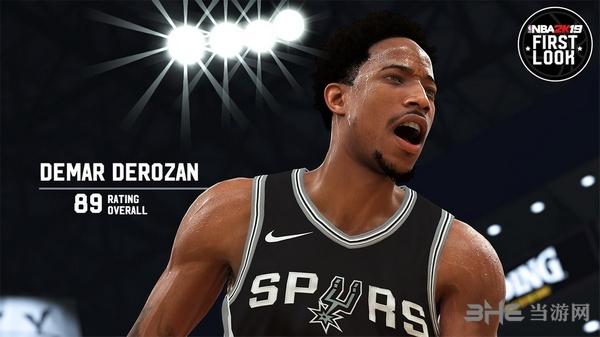 NBA2K19图片5