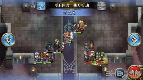 《梦幻模拟战》真魔剑阿鲁哈萨托图2
