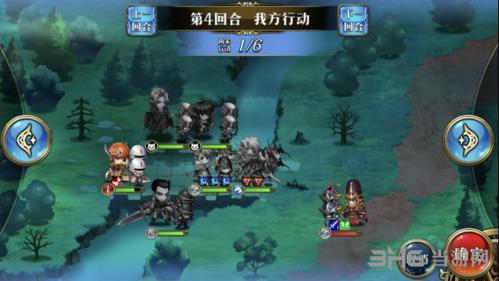 梦幻模拟战霸主的道路图1