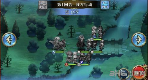 梦幻模拟战霸主的道路图2