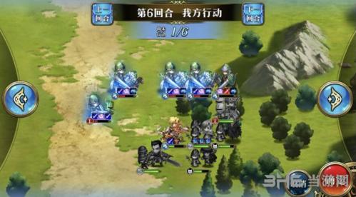 梦幻模拟战青龙的怒火图1