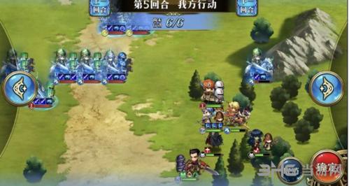 梦幻模拟战青龙的怒火图2