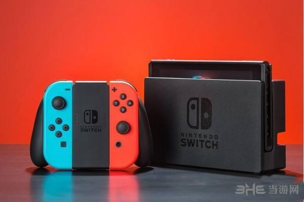 Switch截图