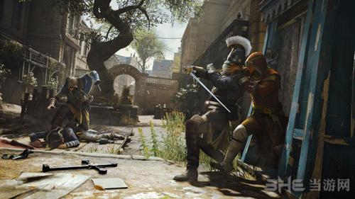 《刺客信条:大革命》游戏截图2