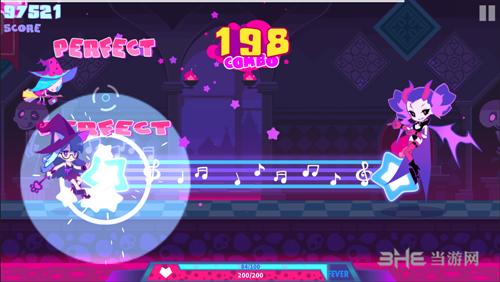 《Muse Dash》游戏截图