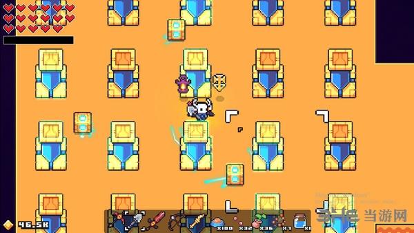 浮岛物语游戏图片3