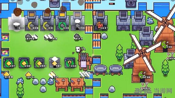 浮岛物语游戏图片4
