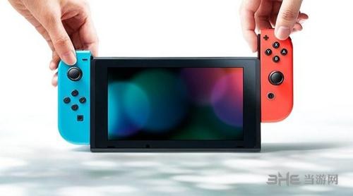 Switch图片