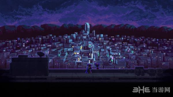 武士零游戏截图2