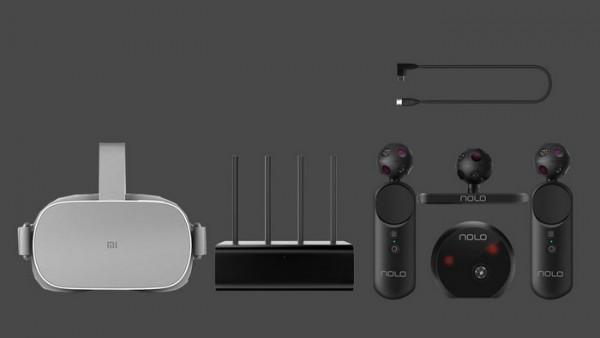 VR设备软件图片1