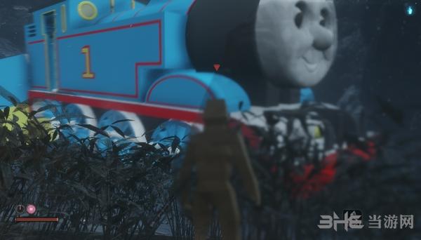 只狼托马斯小火车游戏截图1