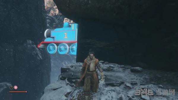 只狼托马斯小火车游戏截图2