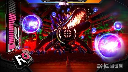 《罪恶少女X》游戏截图