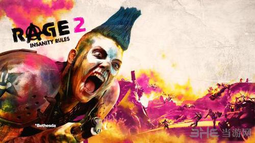 《狂怒2》游戏截图