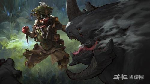 《APEX 英雄》游戏宣传图1
