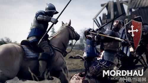 雷霆一击(Mordhau)起码站画面