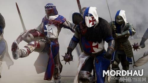 雷霆一击(Mordhau)游戏画面1