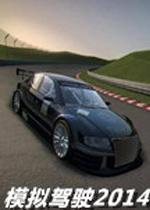模拟驾驶2014