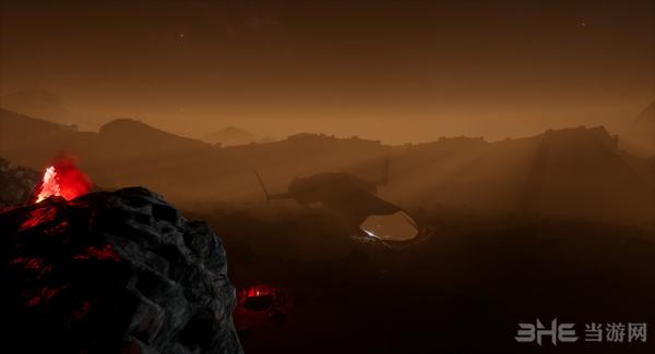 Callisto截图1