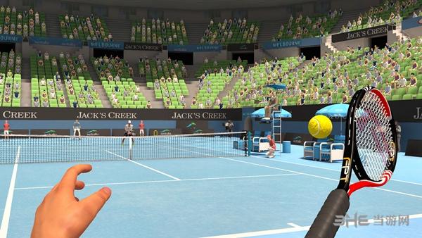 第一人称网球截图1