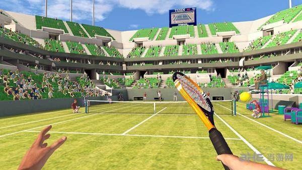 第一人称网球截图3