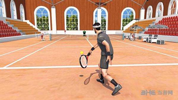 第一人称网球截图4