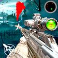 僵尸狙击手游戏手机游戏