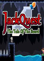 杰克冒�U:�Φ�髡f(JackQuest: The Tale of The Sword)中文版