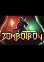 勇�J僵尸洞穴(Zombotron)PC版