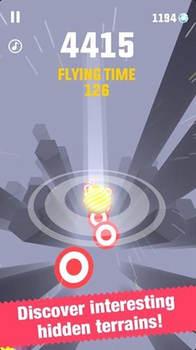 落球无限钻石版截图1
