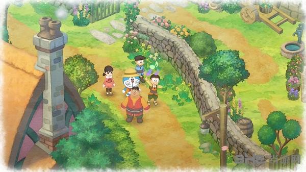 哆啦A梦:大雄的牧场物语