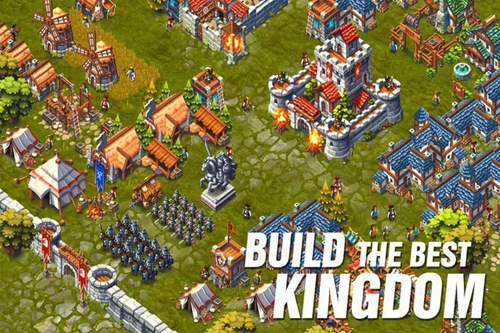 领主和城堡汉化破解版截图2