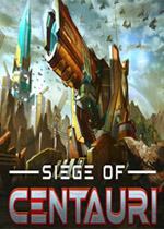 半人�R座��攻(Siege Of Centauri)中文版