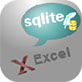 SqliteToExcel(Sqlite导出Excel工具)