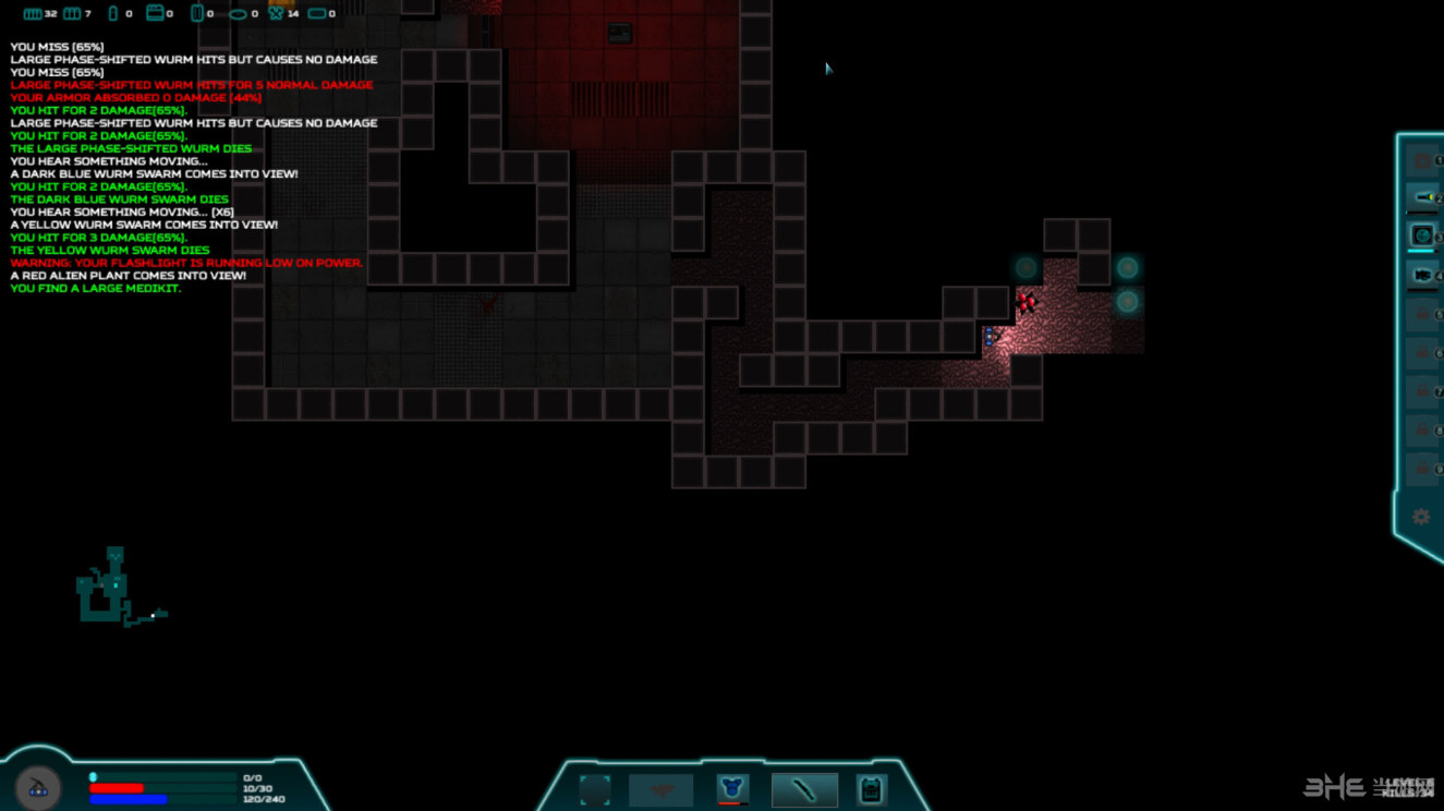 Xenomarine截图4