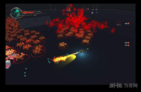 地狱直升机截图4