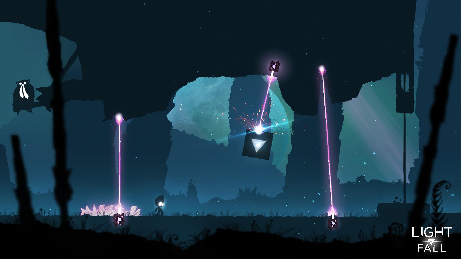 光陨 失落世界版截图3
