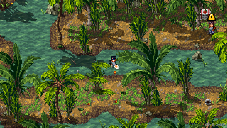 夏威夷劫案截图1