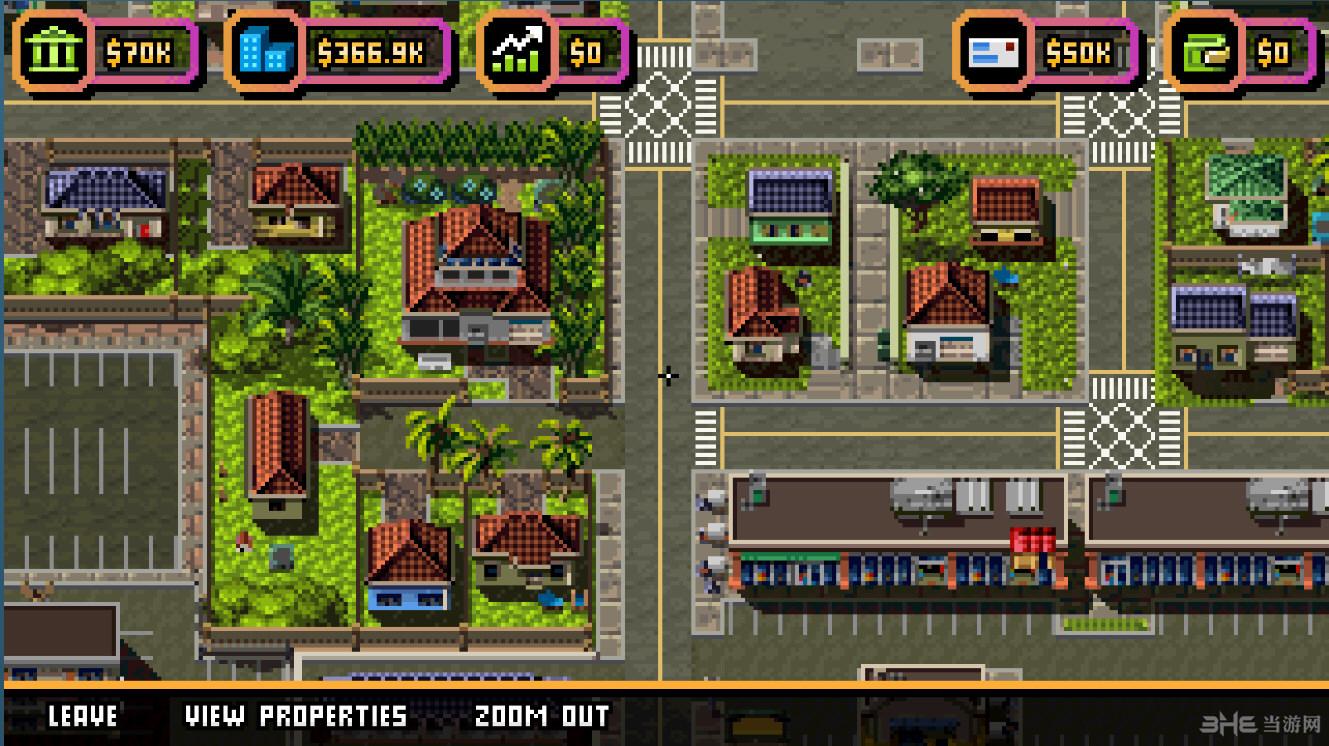 夏威夷劫案截图2