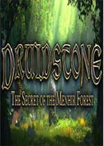 Druidstone: The Secret of the Menhir ForestPC版
