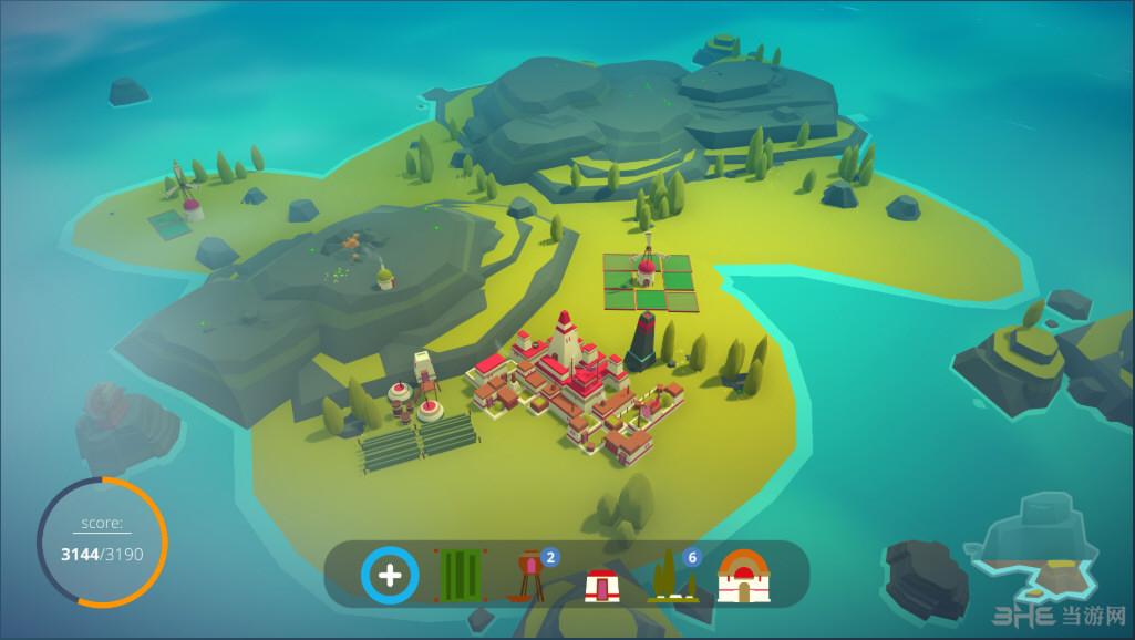 岛民截图2
