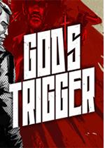 神之扳�C(God's Trigger)中文版