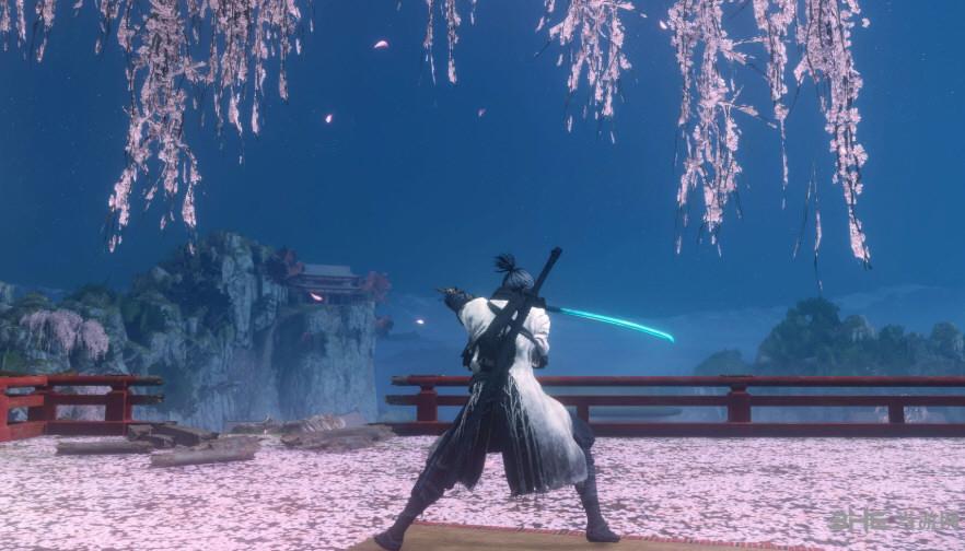 只狼黑月之剑KusabimaruMOD截图0