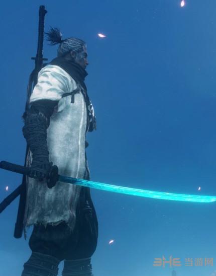 只狼黑月之剑KusabimaruMOD截图1