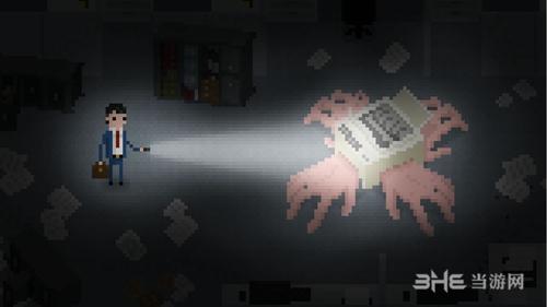 雅皮士精神游戏截图