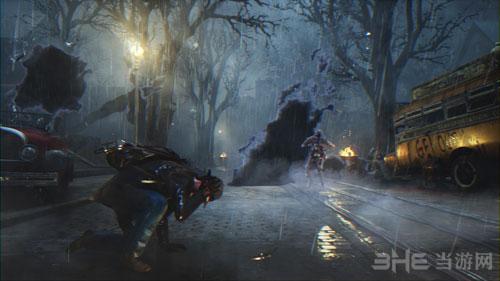 《沉没之城》游戏截图