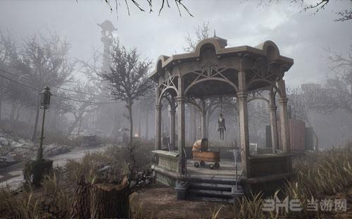 《沉没之城》游戏截图2